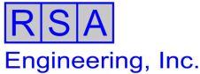 RSA Ad Logo